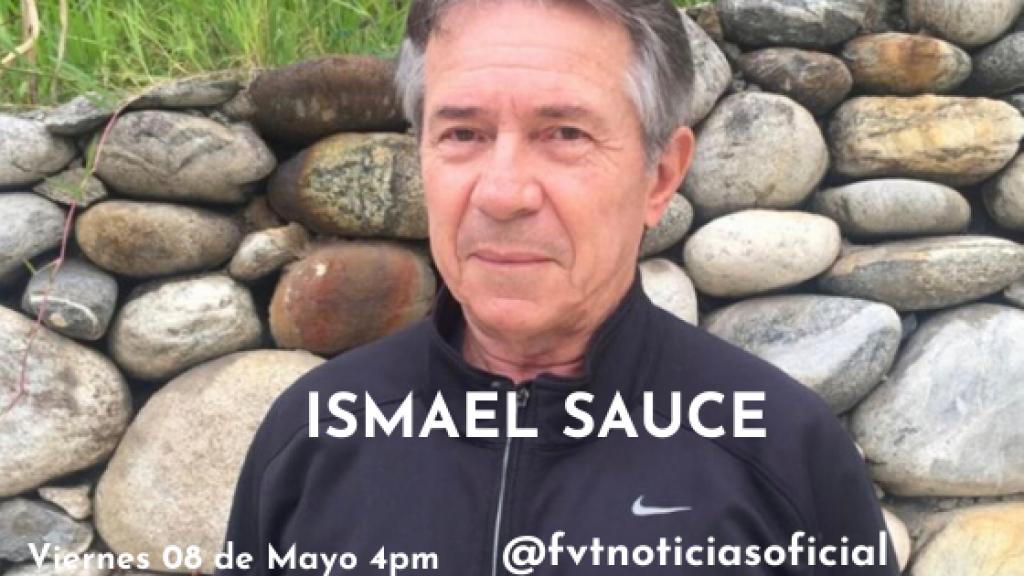 Entrevista a Ismael Sauce 6