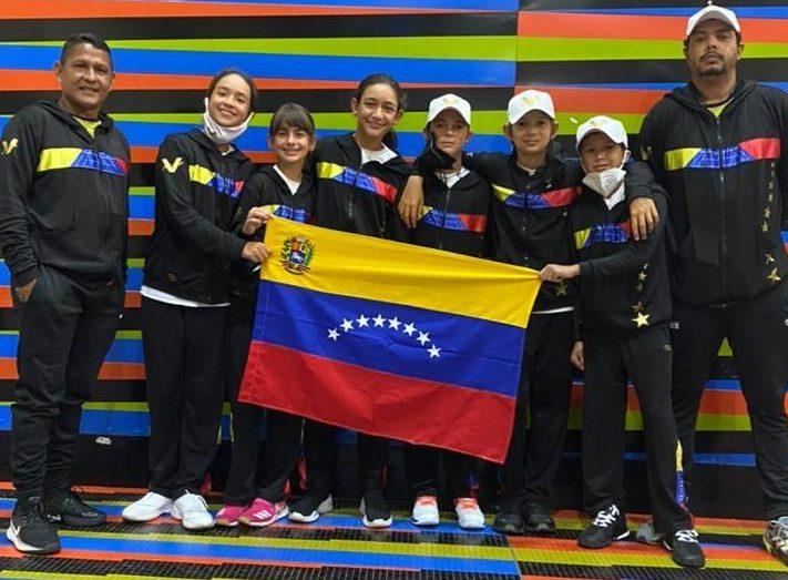 Federación Venezolana de Tenis 4
