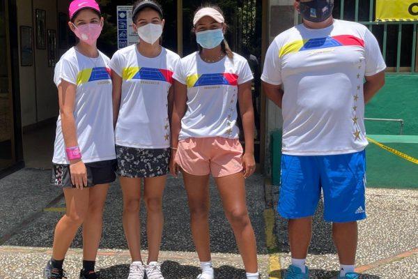 Federación Venezolana de Tenis 10