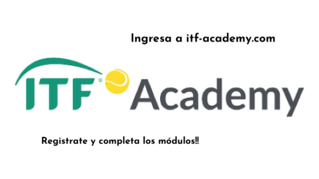 Módulos ITF 2