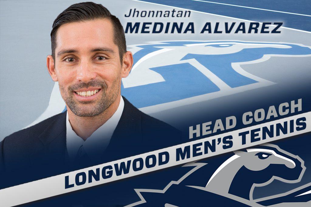 Jonathan Medina Coach del Año 2