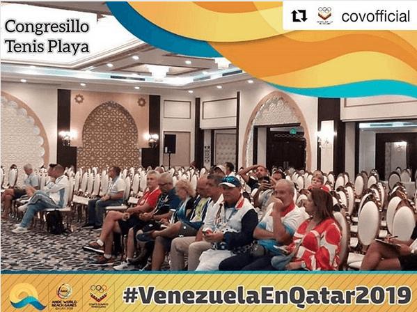 CUADROS DEL MUNDIAL DE JUEGOS DE TENIS PLAYA QATAR 2019 2