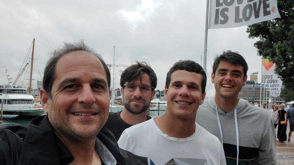 LISTA SELECCIÓN DE VENEZUELA COPA DAVIS CONTRA NUEVA ZELANDA 4