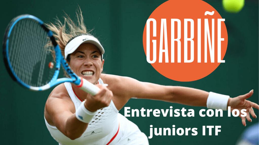 ITF ENTREVISTA - Garbiñe Muguruza 4