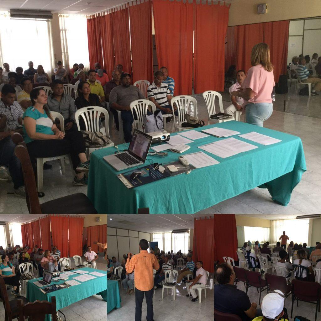 COMUNICADO OFICIAL COMISIÓN REORGANIZADORA DE LA FEDERACIÓN VENEZOLANA DE TENIS 6