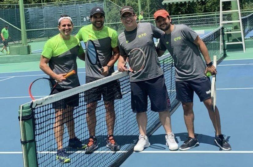 Federación Venezolana de Tenis 6
