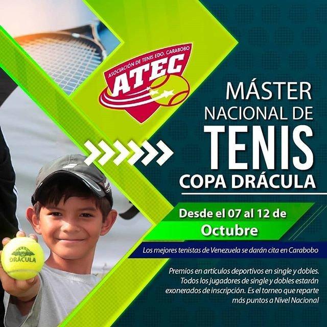 MASTER DE TENIS COPA DRACULA FVT-ATEC 4