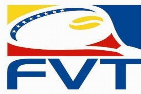 Federación Venezolana de Tenis 12