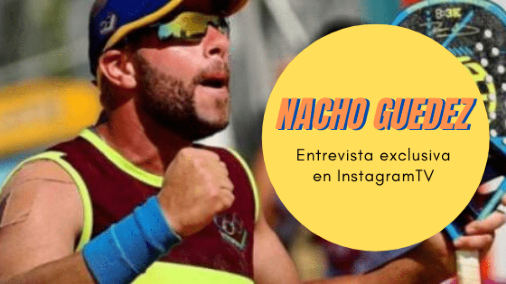 Entrevista con Ramon Nacho Guedez 12