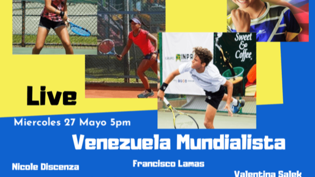 Venezuela Mundialista 4