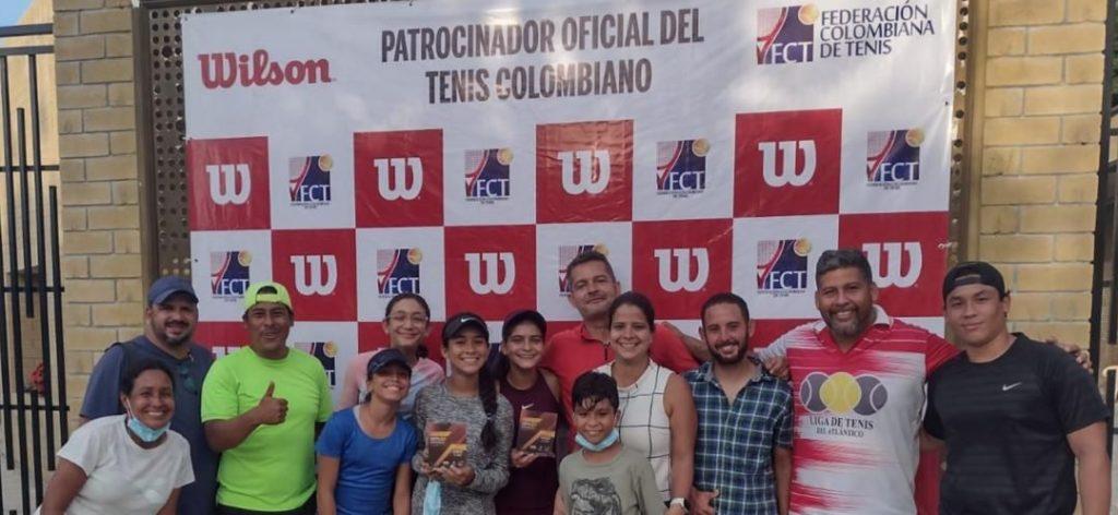 Benites y Estrella Triunfan en COSAT Colombia 24