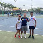 Federación Venezolana de Tenis 28