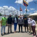 Federación Venezolana de Tenis 34