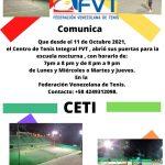 Federación Venezolana de Tenis 26
