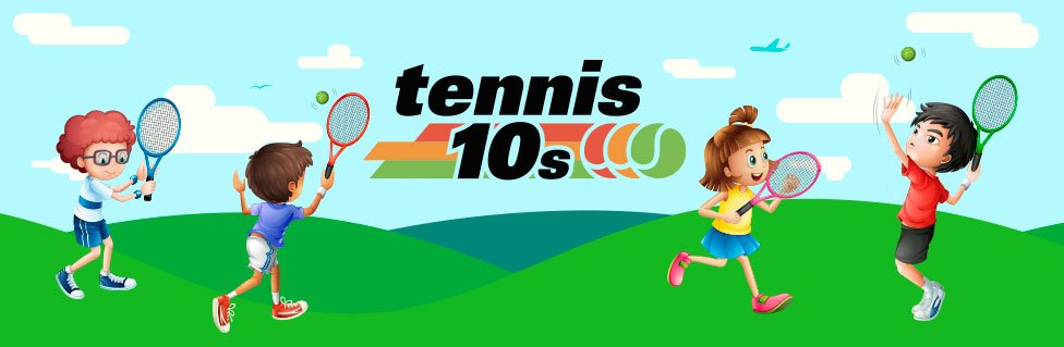Programa Tenis 10s de Play And Stay de la ITF 4