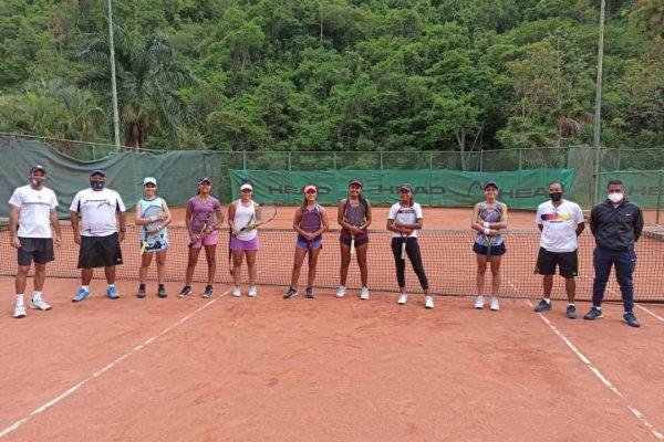 Federación Venezolana de Tenis 14