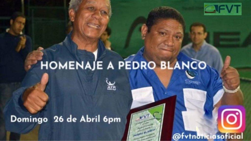 Homenaje a Pedro Blanco 4